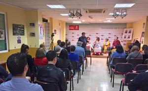 El PSOE pone de relieve las asignaturas pendientes en materia de feminismo
