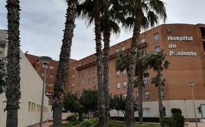 El PP defiende que el Hospital de Poniente ampliará su cartera de servicios