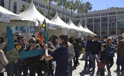 37 entidades llenarán este sábado la Plaza Mayor con el Encuentro Asociativo