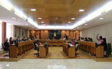 El Pleno aprueba el presupuesto para 2019