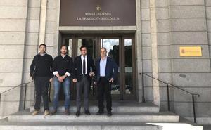 El Ayuntamiento califica de «decepcionante» la reunión con Medio Ambiente por Balerma