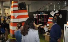 El Ejido repasa la historia de su Muestra de Teatro Aficionado con una exposición