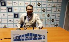 Pierre Mevy: «Estoy decepcionado de lo que se ha hecho, los objetivos están lejos»