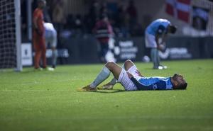 Elady profundiza en la herida