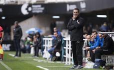 Manolo Ruiz, el tercer entrenador en ser destituido en el CD El Ejido