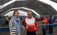 400 deportistas de 42 países llevan a Almerimar el mayor espectáculo de petanca con el Campeonato del Mundo