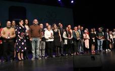 La Muestra de Teatro Aficionado entra en su recta final con la actuación de los últimos cinco grupos