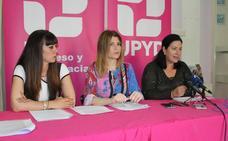 UPyD presenta un programa electoral con el que conseguir el «renacer de El Ejido»