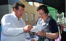 El PSOE quiere potenciar «la esencia y el encanto de Balerma»