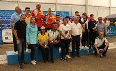 El Ejido cierra el círculo con el Campeonato de España Individual