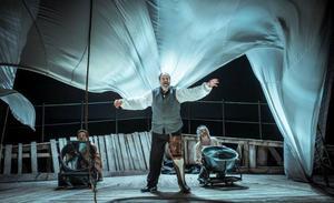 Circo, comedia, máscaras y drama esperan esta semana en El Ejido