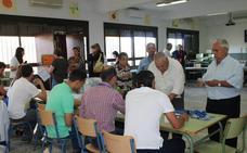 Los candidatos animan a los ejidenses a ejercer su derecho a voto