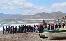 El Ministerio para la Transición Ecológica sigue sin dar soluciones definitivas a Balerma