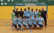 El Ejido y Aljucer ElPozo Murcia triunfan en los campeonatos de España de El Ejido y Vícar