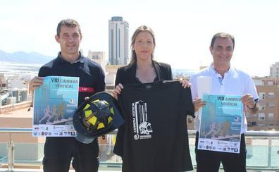 La carrera vertical de Torre Laguna se une al circuito internacional Towerunning World Association