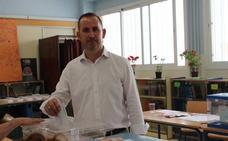 Ciudadanos evitará apoyar a Francisco Góngora como presidente de la Corporación Municipal ejidense