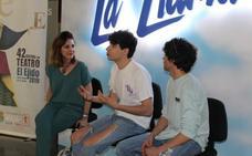 'La Llamada' estrena gira nacional