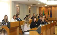 Ciudadanos mantiene su discurso de regeneración democrática