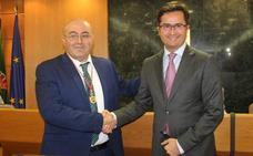 PP y Vox sellan un pacto para dar estabilidad al gobierno de El Ejido