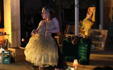 El Festival de Teatro de El Ejido invita a la reflexión sobre la vida