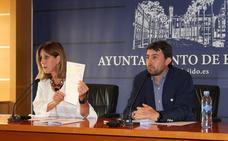 Julia Ibáñez continuará cuatro años más al frente del área de Cultura