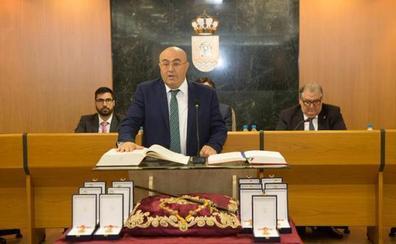 Vox expulsa al portavoz en El Ejido por «contravenir las órdenes» de la dirección nacional