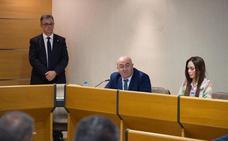 Juan José Bonilla se mantiene al frente de Vox El Ejido y cede su acta de Diputado a Juan Ibáñez