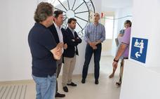 El Ayuntamiento recepciona las obras del Centro Asociativo Municipal