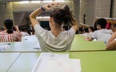 Detenidos dos menores por el robo de exámenes finales en un instituto de El Ejido