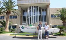 El Club Náutico de Balerma estrena embarcación