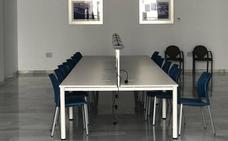 La sala de estudio de Almerimar amplía su horario durante todo el verano