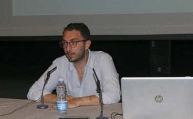 Pierre Mevy deja la presidencia del CD El Ejido por 'incompatibilidad'