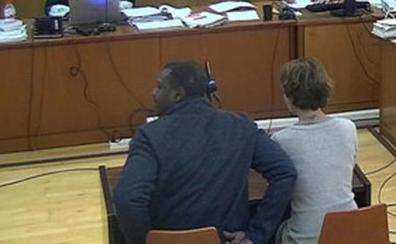 Detenido en El Ejido el condenado por matar a una mujer durante un juego sexual sado en Tarragona