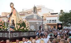 El núcleo de Balerma silenciará el fin de semana su feria para hacerla más inclusiva