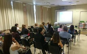 300 personas participan en las acciones formativas de Participación Ciudadana