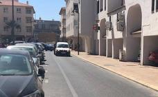 El Ayuntamiento adecua los espacios públicos en los núcleos costeros