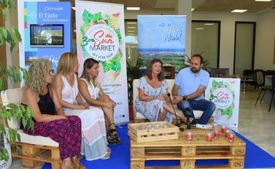 Almerimar se prepara para vivir su III Sun Market con música, moda y gastronomía