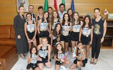 El grupo ejidense 'Brutal Panda' se proclama subcampeón de Europa de 'Vive tu sueño'