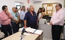 Las Juntas Locales de los núcleos ejidenses quedarán constituidas esta semana