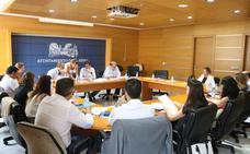 La Junta de Gobierno aprueba el expediente de contratación de la investigación en Ciavieja