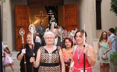 Santo Domingo celebra esta semana sus fiestas patronales con multitud de actos