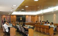 El Ayuntamiento concede la Cruz de Mérito de la Policía Local al comisario jefe Ángel Fernández