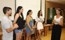 El Auditorio acoge la Semana 'Go Work' dirigida a los jóvenes