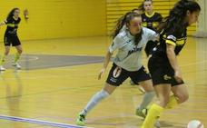 El CD El Ejido de Segunda División Femenina jugará ante el campeón de Europa