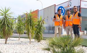 Nuevas plantas para parques y zonas verdes municipales