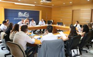 El gobierno municipal iniciará a finales de mes la modernización del alumbrado público