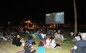 Últimas propuestas del programa de Cine de Verano municipal