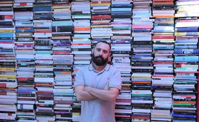 El cineasta ejidense Antonio Morales es el único español becado por Ibermedia
