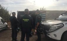 Ascienden a 20 los detenidos en la macrooperación contra el cultivo de marihuana en El Ejido