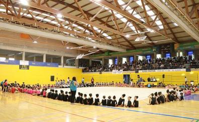 Las Escuelas Deportivas Municipales contarán con 21 modalidades